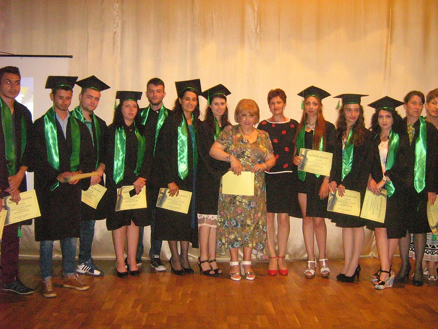 Bal absolvire 2016